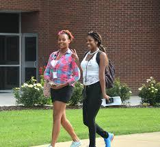 Nigeria students, campus
