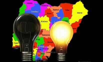 Electricity in Nigeria, osinbajo