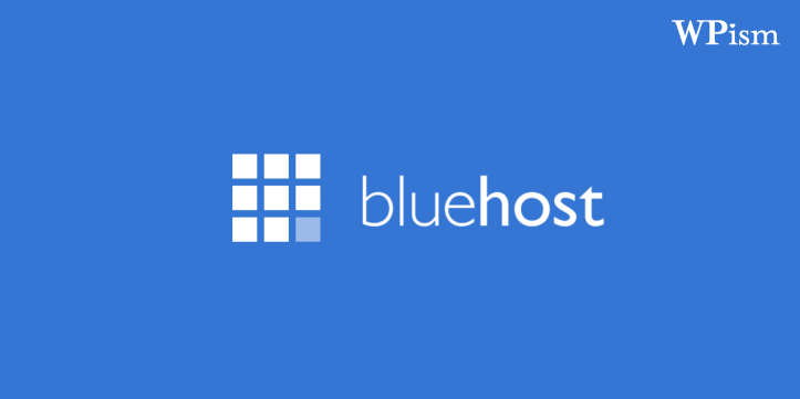 Bluehost, web hosting