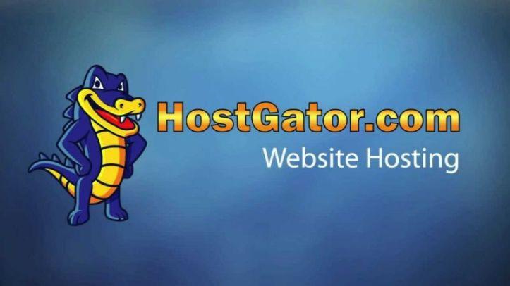 Hostgator, web hosting