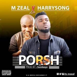 Mzeal ft Harry Songz